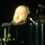 Bill Bailey - O2 (1)