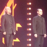 Channel 4 Comedy Gala - Bill Bailey - Kevin Eldon - O2