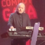 Channel 4 Comedy Gala - Bill Bailey - O2