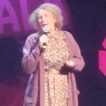 Channel 4 Comedy Gala - Catherine Tate's Nan - O2