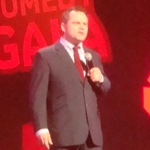 Channel 4 Comedy Gala - Jack Dee - O2