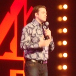 Channel 4 Comedy Gala - Jason Manford - O2