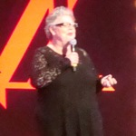 Channel 4 Comedy Gala - Jo Brand - O2