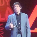 Channel 4 Comedy Gala - John Bishop - O2
