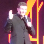 Channel 4 Comedy Gala - Kevin Bridges - O2
