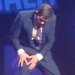 Channel 4 Comedy Gala - Lee Evans - O2
