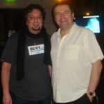 Premier League Darts - Brighton - Ronnie Baxter