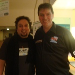 Premier League Darts - Brighton - Scott Gibling