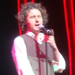 The Big Libel Gig - Ben Goldacre - Palace Theatre