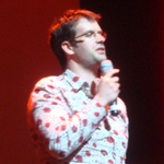 The Big Libel Gig - Marcus Brigstocke - Palace Theatre