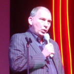 The Big Libel Gig - Nick Cohen - Palace Theatre