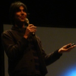 The Big Libel Gig - Professor Brian Cox - Palace Theatre