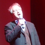 The Big Libel Gig - Robin Ince - Palace Theatre