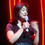 The Big Libel Gig - Shappi Khorsandi - Palace Theatre