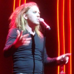 The Big Libel Gig - Tim Minchin - Palace Theatre