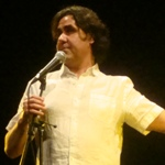 BBC Comedy Presents - Micky Flanagan - Bloomsbury Theatre