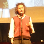 Robin Ince's School of Gifted Children - Ben Goldacre - Bloomsbury Theatre