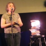 Robin Ince's School of Gifted Children - Susan Vale - Bloomsbury Theatre