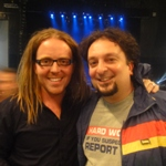Flight Of The Concords - Tim Minchin - Wembley Arena