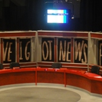 Have I Got News For You - London Studios
