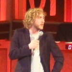 Have I Got News For You - Seann Walsh - London Studios