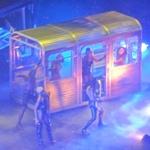 Lady Gaga - O2 (3)