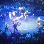 Lady Gaga - O2 (5)