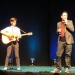 Micky Flanagan - Abandoman - Bloomsbury Theatre