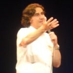 Micky Flanagan - Bloomsbury Theatre (3)