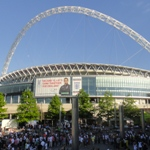 Premier League Darts Final - Wembley Arena (b1)
