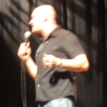 Terry Alderton - Bloomsbury Theatre (1)