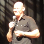 Terry Alderton - Bloomsbury Theatre (2)