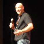 Terry Alderton - Bloomsbury Theatre (3)