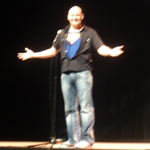 Terry Alderton - Bloomsbury Theatre (4)