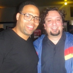 Tribute To Prince - with Eric Roberson - Jazz Cafe