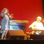 Al Green - Michael McDonald and Jackie Graham - O2