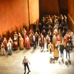 Carmen - Royal Opera House (1)