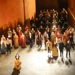 Carmen - Royal Opera House (2)