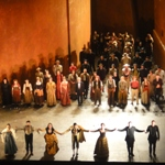 Carmen - Royal Opera House (3)
