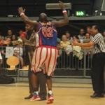 Harlem Globetrotters - Wembley Arena (1)